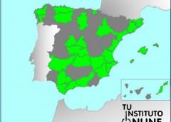 Cada vez nos usan más centros de toda España